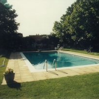 12m Pool, Broadstairs
