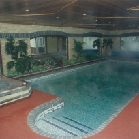 Indoor Pool, Chatham