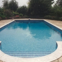 Mosaic Pool, Faversham