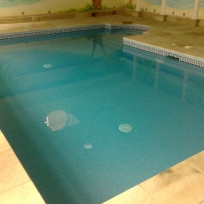 Private indoor pool, Staple, Near Wingham, Kent