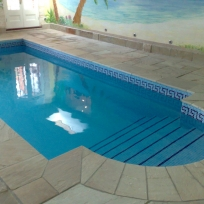 Indoor Pool, Thanet, Kent